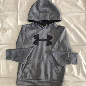 Under Amour Storm hoodie